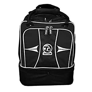 Taylor 4 Bowls Mini Sports Bag (Black, One Size) by Taylor ...