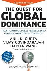 global strategies for emerging asia gupta anil k wakayama toshiro rangan u srinivasa