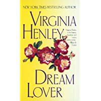 Dream Lover: A Novel (English Edition)