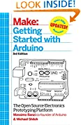 #5: Getting Started with Arduino: The Open Source Electronics Prototyping Platform (Make)
