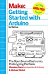 Getting Started with Arduino: The Ope...