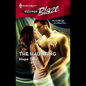 The Haunting Audiobook