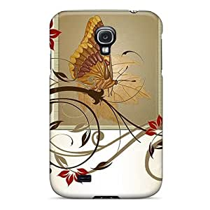Galaxy Case New Arrival For Galaxy S4 Case Cover - Eco-friendly Packaging(bjd277uwbu)