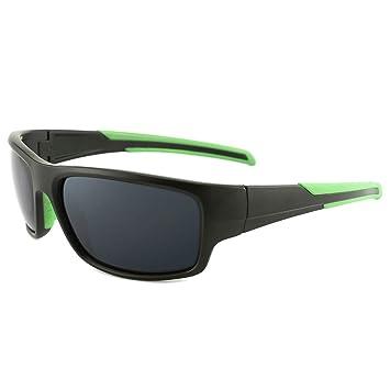 Amazon.com: Modesoda - Gafas de sol deportivas polarizadas ...