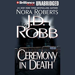 Ceremony in Death Audiobook
