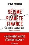 Séisme sur la planète finance par Falciani