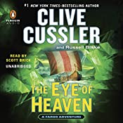 The Eye of Heaven: Fargo Adventure, Book 6 | Clive Cussler, Russell Blake