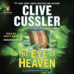 The Eye of Heaven Audiobook