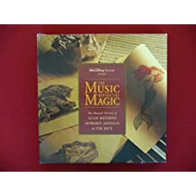 The Music Behind the Magic Boxed Set with Book