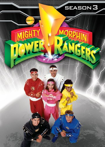 Mighty Morphin Power Rangers: Season -