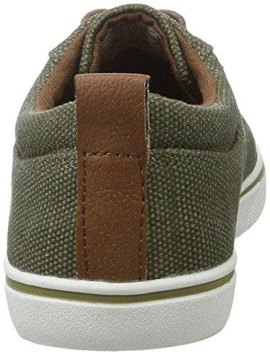 Sneakers Lico Mixte oliv Vert Laredo Adulte Basses HHwqWrBFT