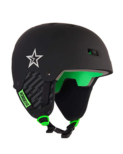 Jobe Base - Casco de Wakeboard: Amazon.es: Ropa y accesorios