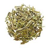 Dragon Well Green Tea - Longjing Loose Leaf Tea From China - Xihu Long Jing Chinese Tea - Lung Ching 100g 3.5 Ounce