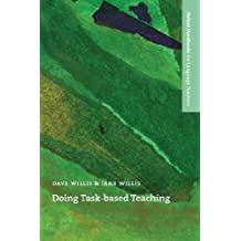 Doing Task-Based Teaching - Oxford Handbooks for Language Teachers