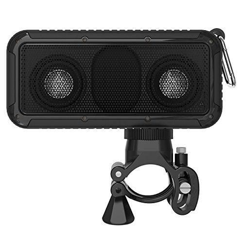 Bluetooth Waterproof Speaker 18 Diaphragm Computers