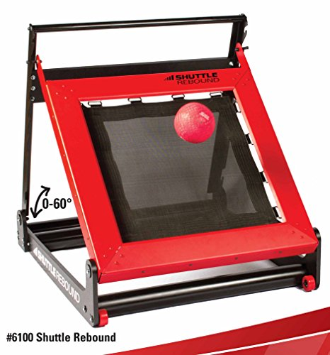 Shuttle Systems Rebound Rebounder for Physical Therapy and Sports Medicine by Shuttle Systems