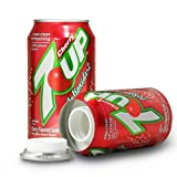 Safety Technology DS-CHERRY7UP Soda Can Safe - Cherry 7 Up