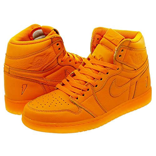 [ナイキ] AIR JORDAN 1 RETRO HIGH OG G8RD BLUE LAGOON/BLUE LAGOON 【GATORADE】 【LIKE MIKE】 [並行輸入品] B07B4DP2Y3  29.0 cm