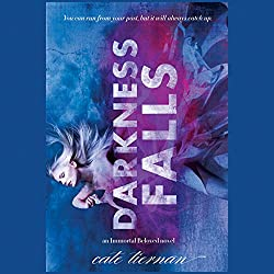 Immortal Beloved #2: Darkness Falls