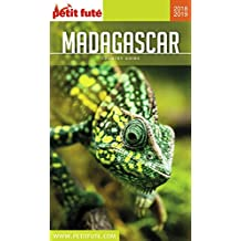 MADAGASCAR 2018/2019 Petit Futé (Country Guide) (French Edition)