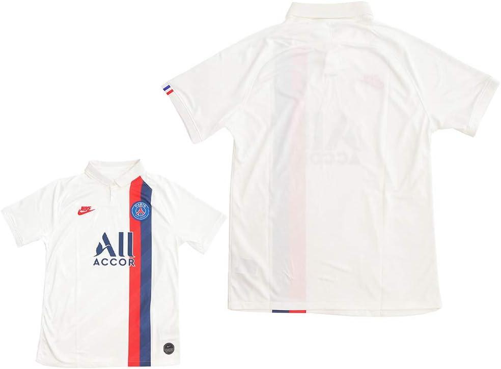 Nike Herren Paris Saint-Germain Breathe Stadium 3rd T-Shirt