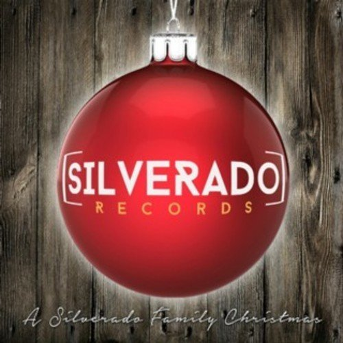 Silverado Crystal - Silverado Family Christmas