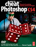How to Cheat in Photoshop CS4 Front Cover