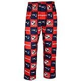 NFL Mens Repeat Print Lounge, Pajama Pants, Team Options