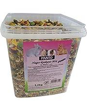 Panto 712411043 Nager Krokant Premium Mix