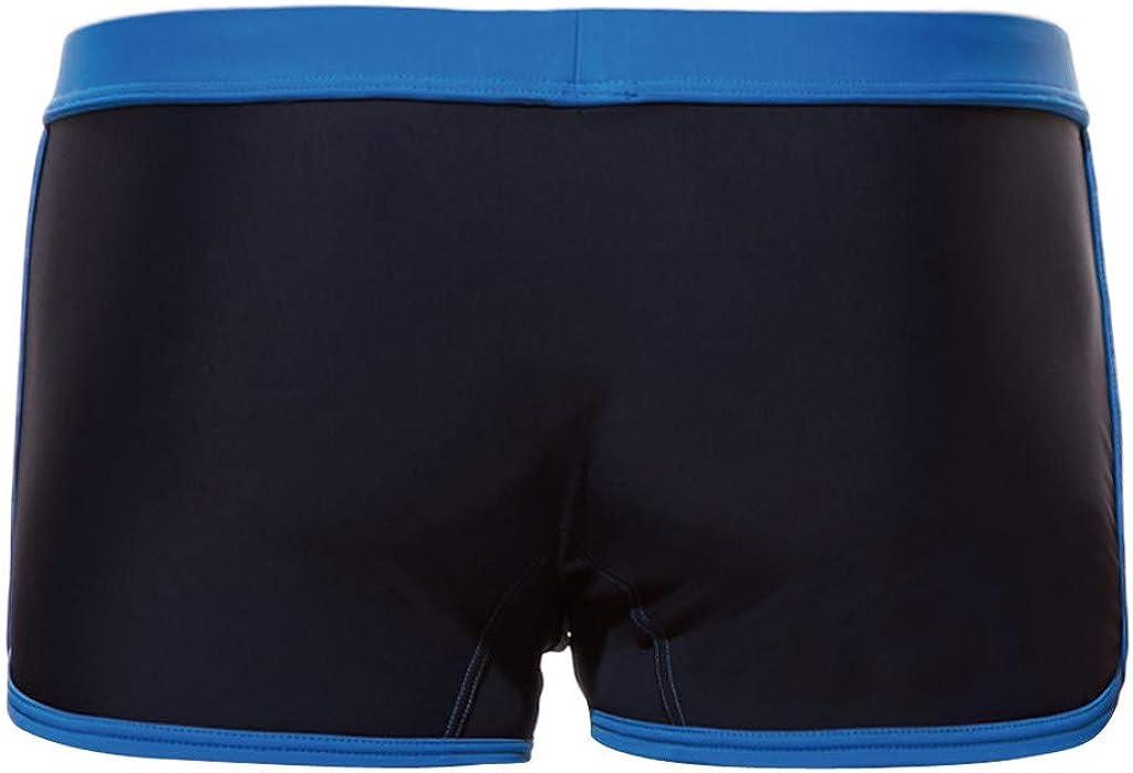 Luckycat Bañadores Verano Pantalones Cortos para Hombre Fitness ...