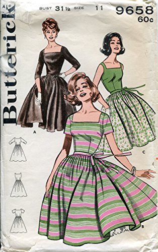1960s Sewing Patterns - 8