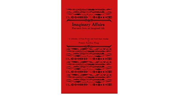 Imaginary Affairs: Postcards from an Imagined Life