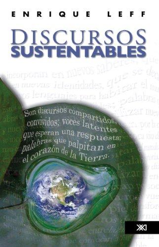 Descargar Libro Discursos Sustentables Enrique Leff