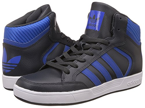 De Mid Solid dgh Hommes Adidas Pour White Skateboard Greyblueftwr Varial Chaussures Gris tZUfq