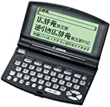 CANON electronic dictionary IDF-2100VP