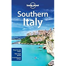 Lonely Planet Southern Italy 3rd Ed.: 3rd Edition