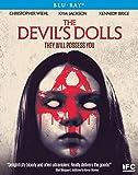 The Devil's Dolls [Blu-ray]