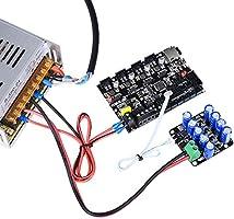 BIQU DIRECT - Impresora 3D (24 V, V1.0, sensor de desconexión ...
