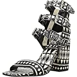 Dolce Vita Women's Edin Tribal Print Leather Shoe