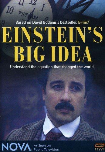 NOVA: Einstein's Big Idea -