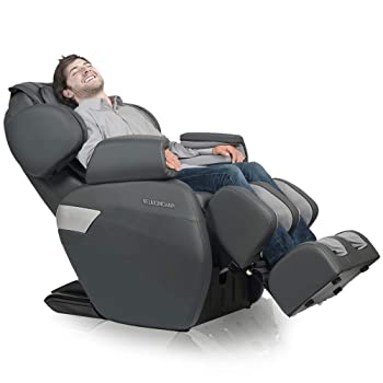 RELAXONCHAIR [MK-II Plus] Full Body Shiatsu Massage Chair