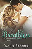 Breathless (The Breathe Series Book 2)