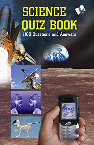 Science Quiz Book