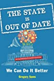 The State Is Out of Date, Gregory Sams, 1938875060