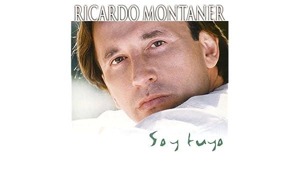 Soy Tuyo Mis Mas Grandes Exitos de Ricardo Montaner en Amazon Music - Amazon.es