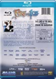 Fire and Ice [Blu-ray]