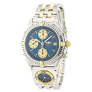Breitling Chronomat Automatic-self-Wind Male Watch B13050 (Certified Pre-Owned)