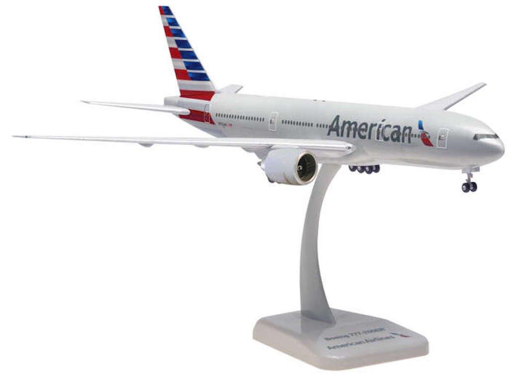 Hogan 0052 0052 0052 Boeing 777-200 American Airlines 1/200 d21af9