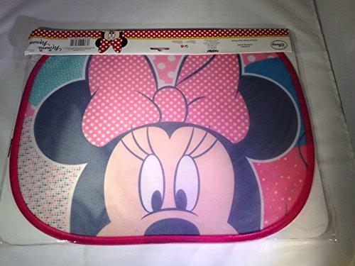 Disney Minnie Mouse Auto Sonnenschutz Sonnenprotektor 1 Paar 2 St/ück