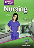 img - for Career Paths Nursing: Teacher's Pack 1 - UK Version (Internatonal) book / textbook / text book